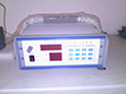 Magnetic flux meter